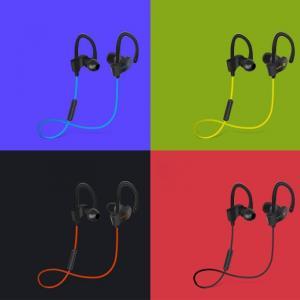 Bluetooth Hörlurar med mikrofon V4.1 + EDR