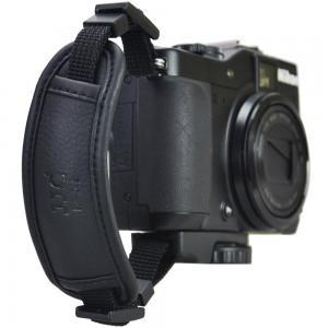 JJC Handledsrem med snabbkoppling för spegellös kamera