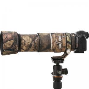 Rolanpro Objektivskydd för Canon RF 100-500mm F/4.5-7.1 L IS USM