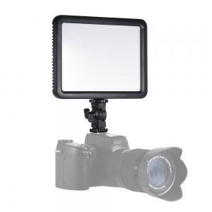 Godox LEDP120C Ultratunt kontinuerligt videoljus (17.5x13cm)