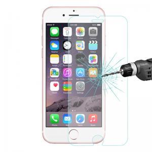 Displayskydd för iPhone 6/6S av härdat glas