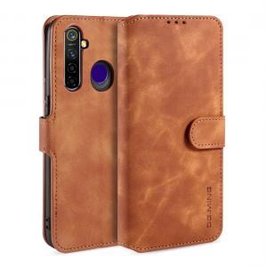 Plånboksfodral för Realme 5 Pro