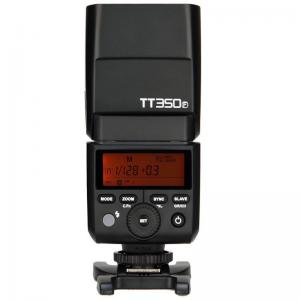 Godox TT350F Mini Thinklite TTL Speedlight
