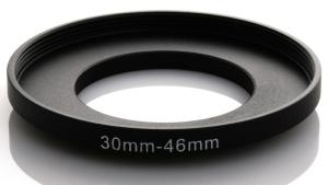 Step Up Ring 30-46mm