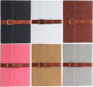 Fodral för iPad mini 4 - Brunt bälte