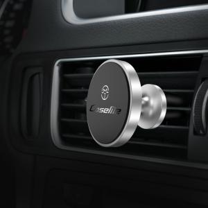 CaseMe Magnetisk Bilhållare för smartphone