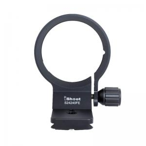 iShoot Stativfäste för Sony FE 24-240mm F3.5-6.3 OSS