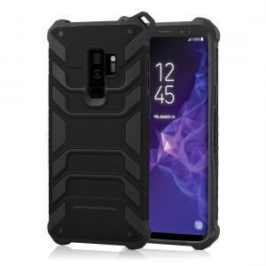 Skyddsskal för Galaxy S9 Plus