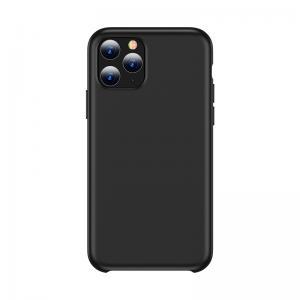 TOTUDESIGN Skal för iPhone 11 Pro Max - Svart