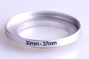 Step Up Ring 30-37mm