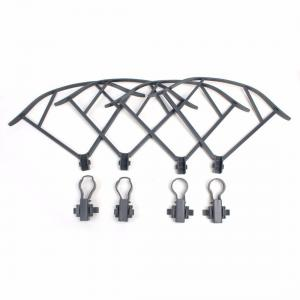 4 st Propeller guard för Mavic Pro Propellrar