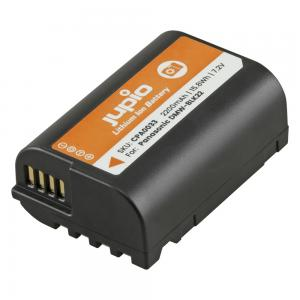 Jupio kamerabatteri 2200mAh för Panasonic DMW-BLK22