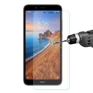 Enkay Displayskydd 2.5D för Xiaomi Redmi 7A - Av härdat glas 9H