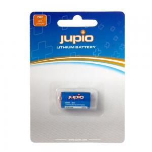 Jupio batteri CR2 Lithium 3V