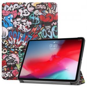 Fodral för iPad Pro 11 (2018) - Graffiti