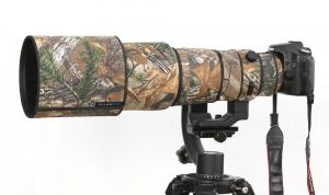 Rolanpro Objektivskydd för Sigma 500 F/4 DG OS HSM Sport