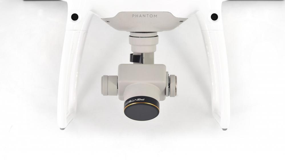 PGYTECH ND-filter för DJI Phantom 4 Pro