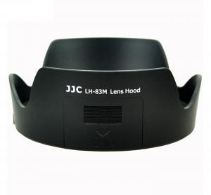 JJC Motljusskydd för Canon 24-105mm f/4L (EW-83M)