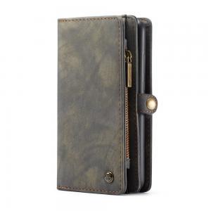 Plånboksfodral med magnetskal för Huawei P30 Lite - CaseMe