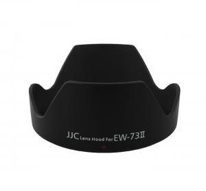 JJC Motljusskydd för Canon EF 24-85mm (Ersätter EW-73II)