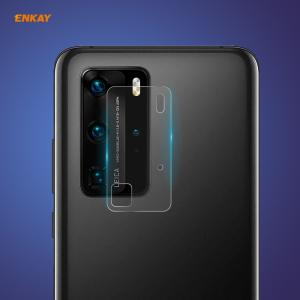 Linsskydd till bakre kameralins för Huawei P40 Pro