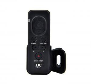 JJC Multifunktionell fjärrkontroll för Sony-videokameror