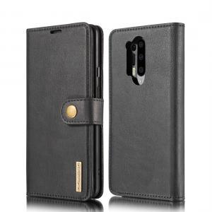 Plånboksfodral med magnetskal för OnePlus 8 Pro - DG.MING