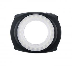 JJC LED-48LR Ringlampa för makrobelysning (48st LED)