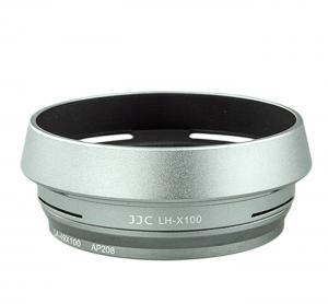 JJC Motljusskydd & 49mm adapter för Finepix X100