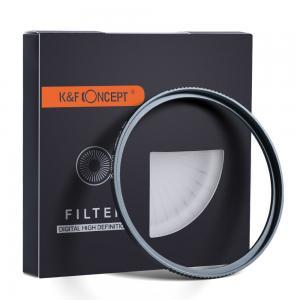 K&F Concept Nano-X MCUV filter