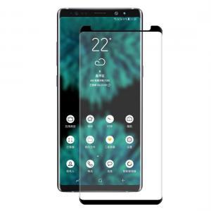 Enkay Heltäckande 3D Displayskydd 9H för Samsung Note 9- Svart ram