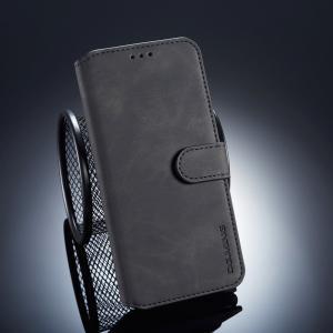 DG.MING Plånboksfodral för Huawei Mate 20 Lite - Smart och stilren design