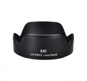 JJC Motljusskydd för Canon EF-M 15-45mm f/3.5-6.3 IS STM motsvarar EW-53