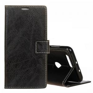 Plånboksfodral för Huawei Honor View 20 - Med eget ställ