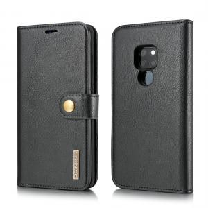 DG.MING för Huawei Mate 20 - Plånboksfodral med magnetskal