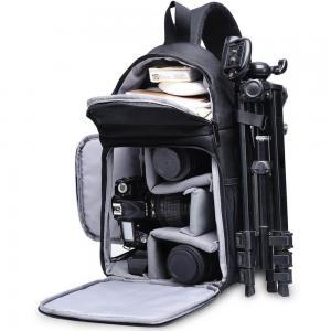 Kameraväska Sling för Systemkameran - Caden D15