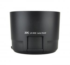 JJC Motljusskydd för Canon 100-400mm f/4.5-5.6L IS II USM (ET-83D)