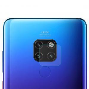 Linsskydd till bakre kameralins för Huawei Mate 20 av härdat glas