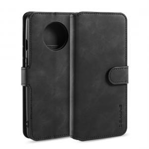 DG.MING Plånboksfodral för OnePlus 7T - Smart och stilren design