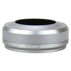 JJC Motljusskydd & 49mm adapter för Fujifilm X100