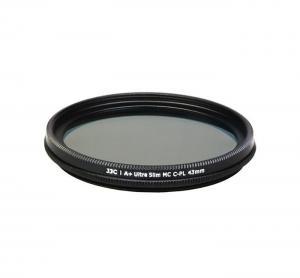 JJC Ultra-Thin Circular Polarizer Filter