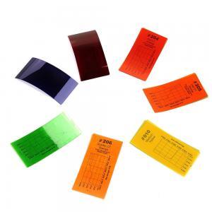 Godox 7st Färgfilter för Speedlights