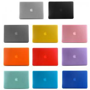 Skal för Macbook Air 13.3-tum (A1369 / A1466) - Matt frostat