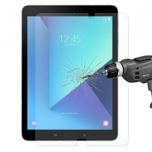 Displayskydd för Samsung Galaxy Tab S3 9.7 T820/T825 av härdat glas