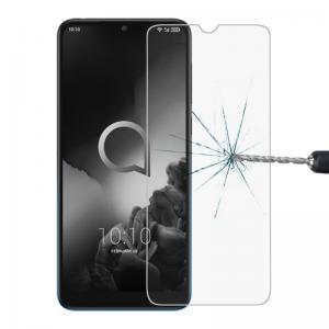 Displayskydd för Alcatel 3 av härdat glas