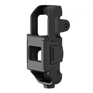 Kåpa till Osmo Pocket 1/2 med 1/4-tums gänga & actionkamera-fäste - Puluz