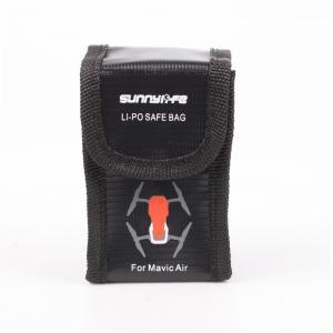 Sunnylife Säker förvaringsväska för Mavic Air LiPo batteri