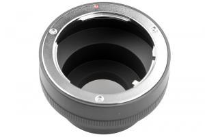 Kiwifotos Objektivadapter till Olympus OM för Pentax Q kamerahus