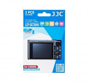 JJC Skärmskydd för Canon