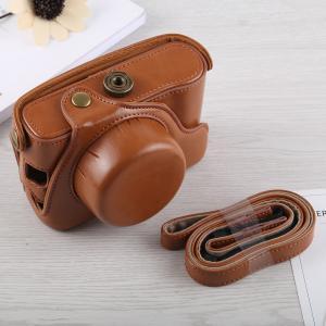 Kameraväska för Fujifilm X100F